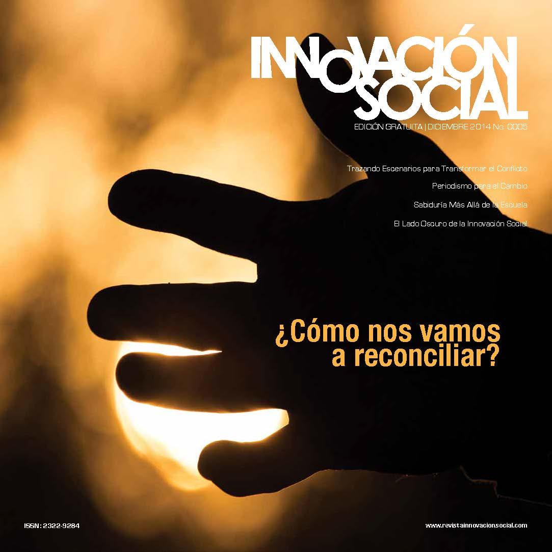 Innovación Social 005 2014